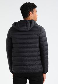 Pier One - Down jacket - black - 2
