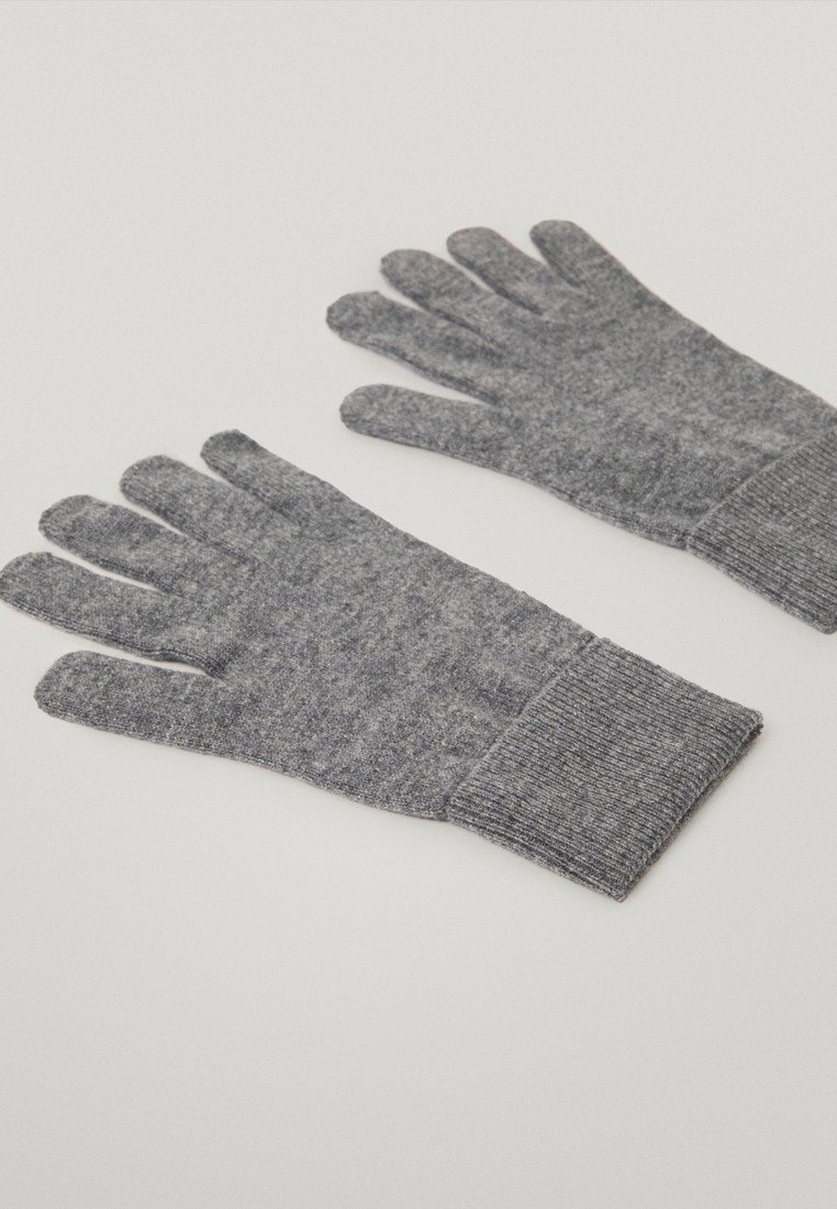 Factory Outlet Good Service Accessories Massimo Dutti Gloves grey s2FQ7AS2e BeIOnx4Jb