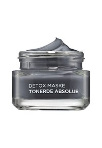 L'Oréal Paris Skin - CLAY ABSOLUTE DETOX MASK 50ML - Face mask - - - 2