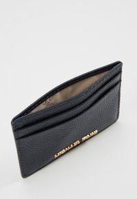 MICHAEL Michael Kors - JET SET CARD HOLDER MERCER - Geldbörse - admiral - 2