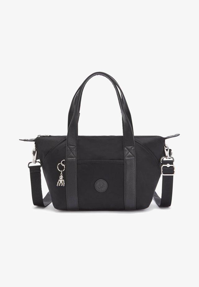 Handbag - paka black