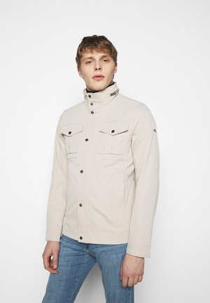 BAILEY STRETCH JACKET - Tunn jacka - sand grey