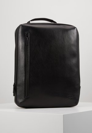 HYBRID DAY PACK PEBBLE  - Rygsække - black