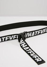 YOURTURN - Belt - black - 5