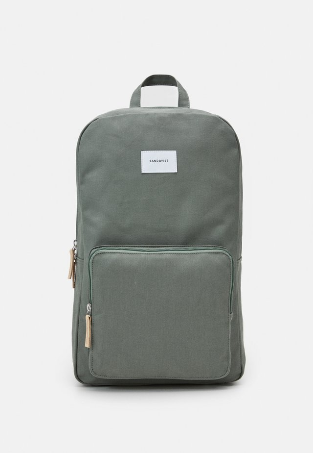 KIM - Rucksack - dusty green