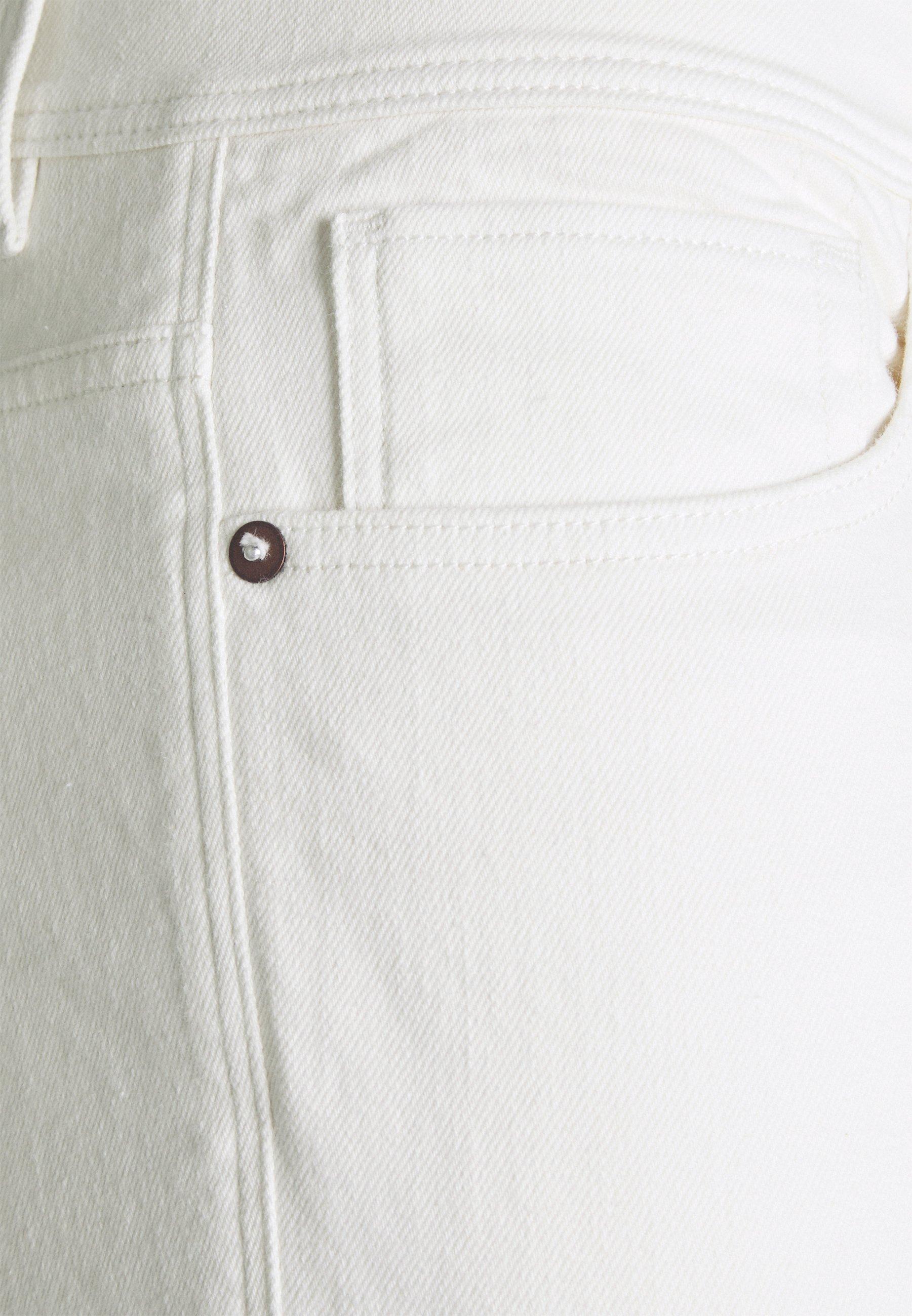 Uomo SLHSLIM LEON  - Jeans slim fit