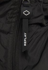 Replay - JACKET - Parka - black - 6
