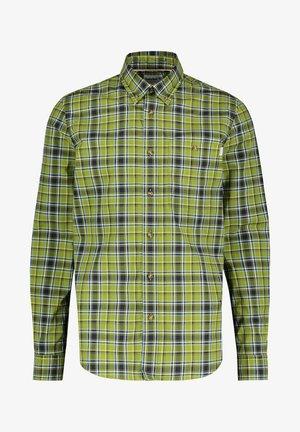 LANGARM - Shirt - olive