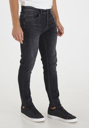 Jeans slim fit - denim grey