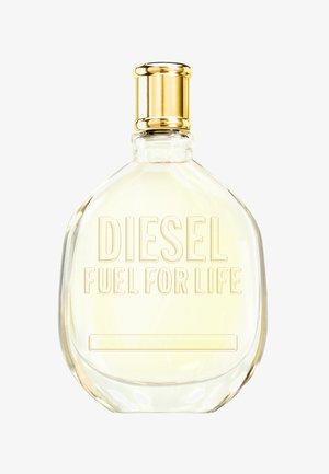 FUEL FOR LIFE EAU DE PARFUM VAPO - Eau de Parfum - -