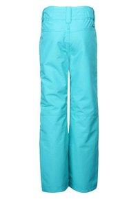 Protest - JACKIE JR. - Snow pants - light blue - 1