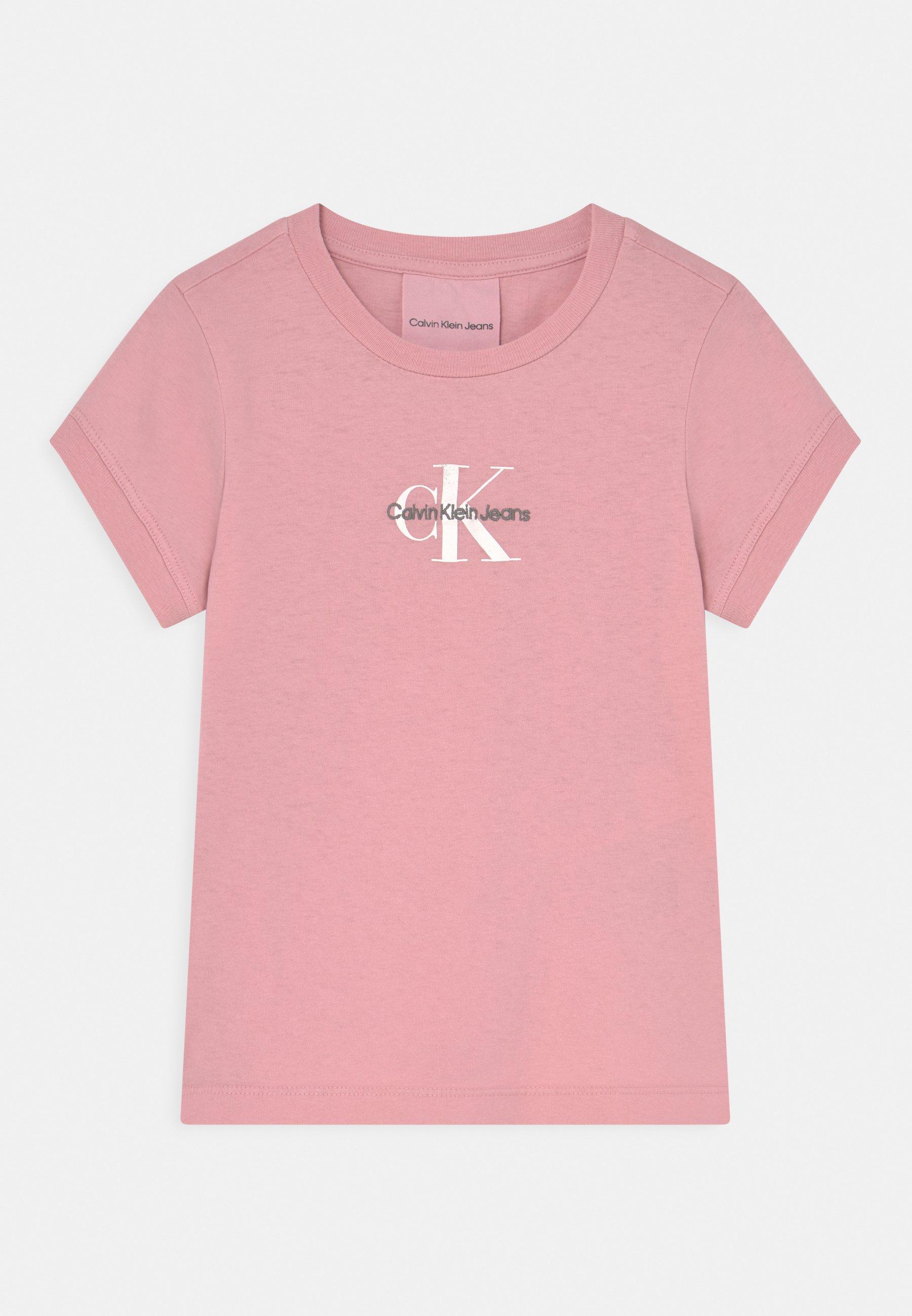 Kinder SLIM FIT TEE - T-Shirt print