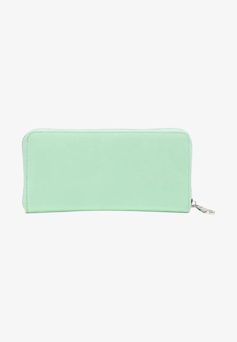 myMo - Wallet - mint