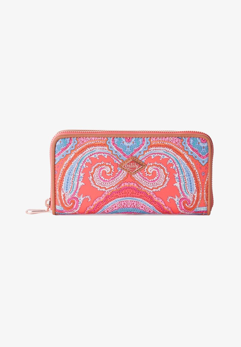 Oilily - Portemonnee - hot coral