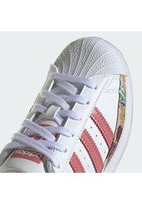 adidas Originals - SUPERSTAR SHOES - Joggesko - ftwr white/hazy rose/hazy rose - 6