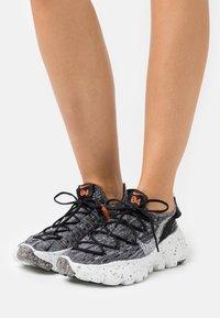 Nike Sportswear - Trainers - iron grey/photon dust/black - 6