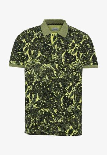 Polo shirt - limone
