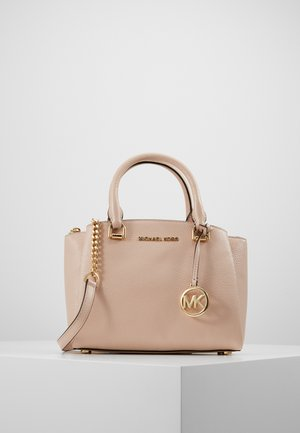 MAXINE MESSENGER - Handbag - soft pink