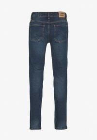 Denim Project - Jeans slim fit - vintage blue - 1