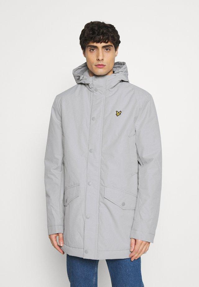 TECHNICAL - Winter coat - grey fog