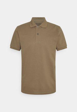 SLHNEO - Poloshirt - ermine