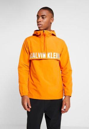 ZIP JACKET - Sports jacket - orange