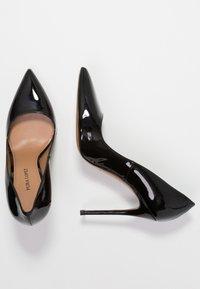 Pura Lopez - High heels - black - 3