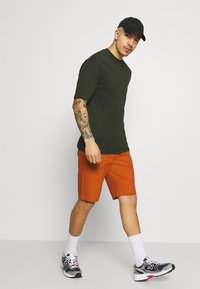 Only & Sons - ONSWILL LIFE CHINO - Shorts - potters clay - 3