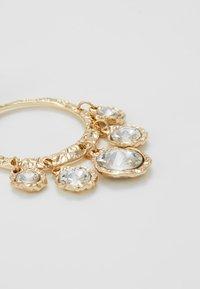 Topshop - STATEMENT - Earrings - crystal - 2