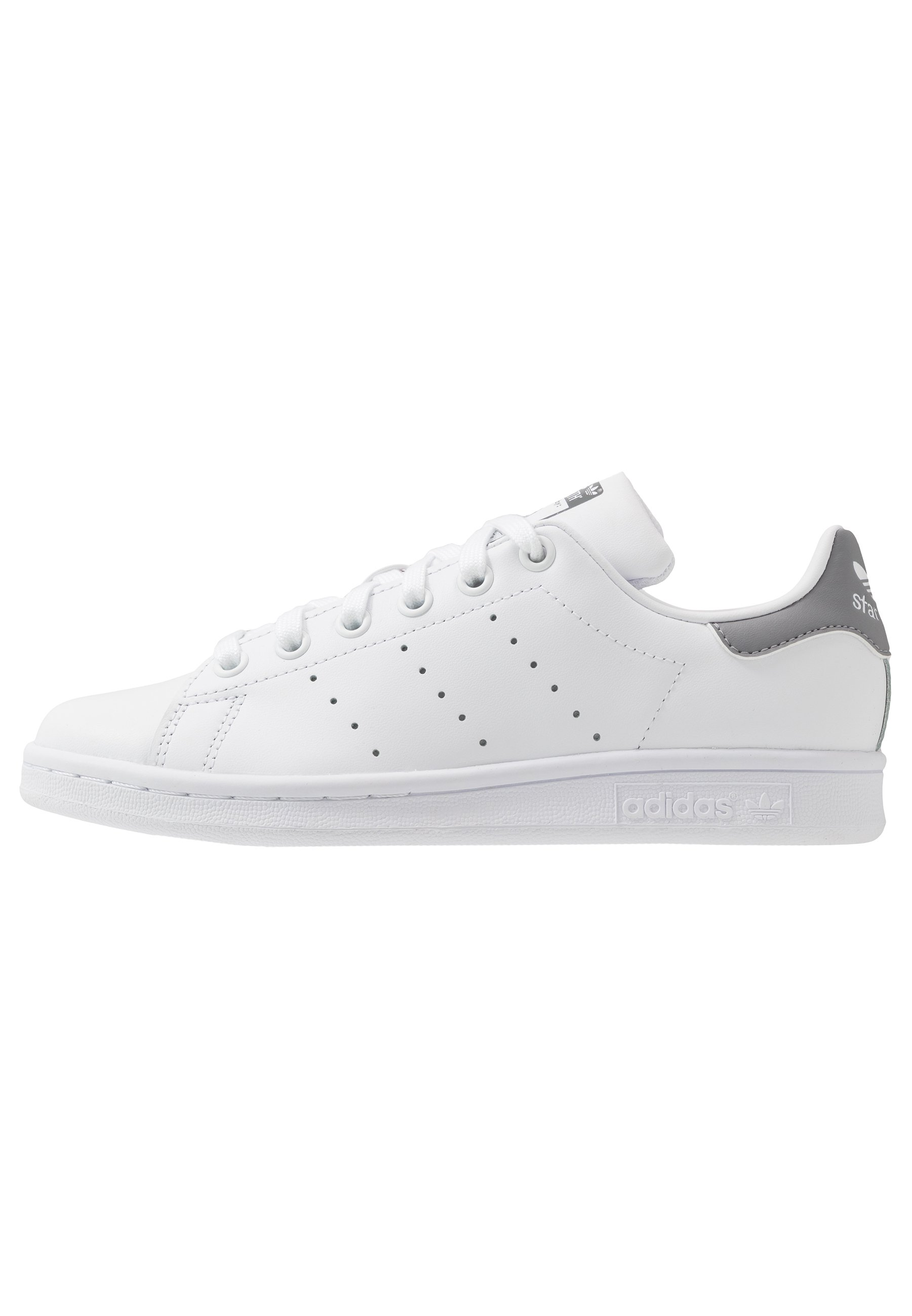 adidas Originals STAN SMITH - Sneaker low - run white/new ...