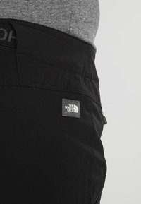 The North Face - SPEEDLIGHT  - Friluftsbyxor - tnf black - 3