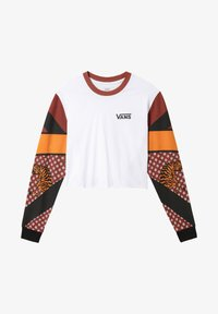 Vans - SABRE - Long sleeved top - white - 1