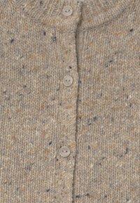 ARKET - CARDIGAN - Cardigan - beige - 2