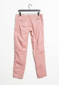 Hilfiger Denim - Chino - pink - 1