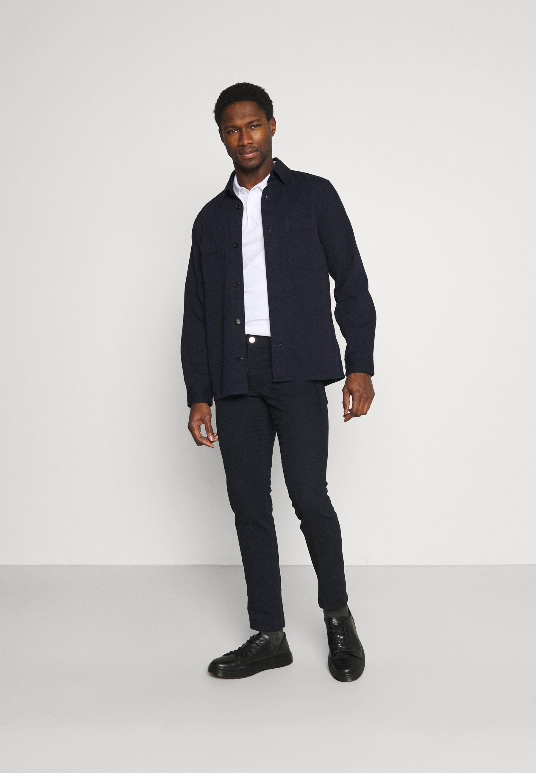 Men 5 POCKET PANT - Slim fit jeans