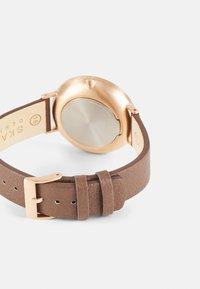 Skagen - Watch - brown - 1