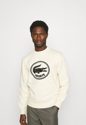 Sweatshirt - naturel clair