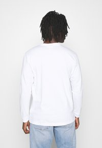 adidas Originals - Long sleeved top - white - 2