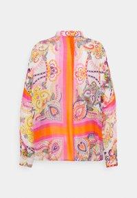 Derhy - EDWIGE BLOUSE - Overhemdblouse - pink - 1
