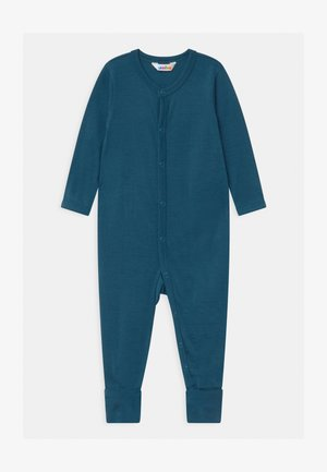 FOOT - Pyjama - blue-grey