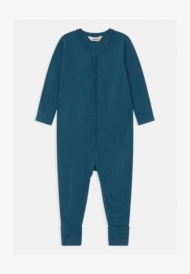FOOT - Pyjama - blue-grey