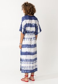 Indiska - NOOMI - Day dress - blue - 2