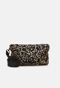 Marc Cain - SATCHEL BAG - Handbag - kangaroo - 2