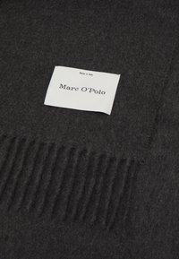 Marc O'Polo - Scarf - deep slate melange - 2