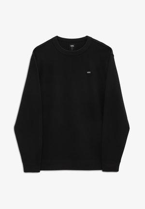 MN VERSA  - Sweatshirt - black