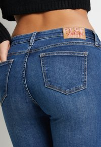 Pepe Jeans - DUA LIPA X PEPE JEANS - Jeans Skinny Fit - blue - 4