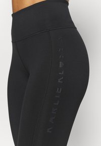 adidas Performance - KARLIE KLOSS - Tights - black - 5