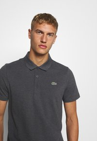 Lacoste Sport - DH2881 - Polo shirt - pitch chine - 3