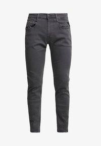 Replay - ANBASS HYPERFLEX - Jeans slim fit - blackboard - 4