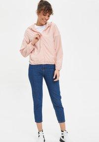 DeFacto - Summer jacket - pink - 1